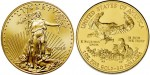 U.S. Gold Eagle 1 oz.