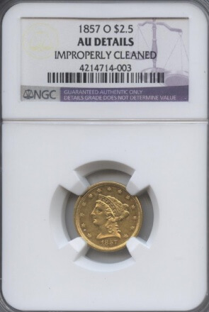 Old World Gold Coin | William Youngerman