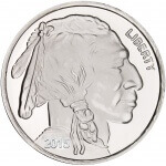 Silver Buffalo Coins | William Youngerman