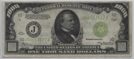 Old US Currency | Rare US Currency