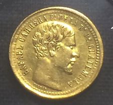 Guatemala Gold Coins